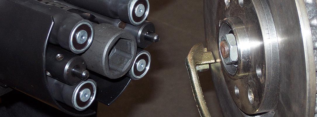 narzędzia montażowe dla przemyslu motoryzacyjnego