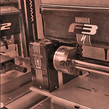 Znakowanie laserowe i mikropunktowe