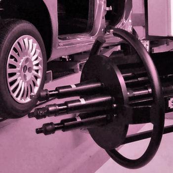 Narzędzia montażowe dla przemysłu motoryzacyjnego