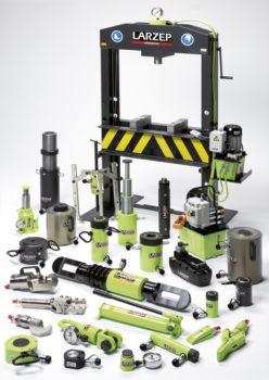 larzep urządzenia hydrauliczne