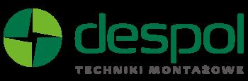 logo Despol Techniki Montażowe