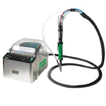 Automatyczne i półautomatyczne podajniki wkrętów