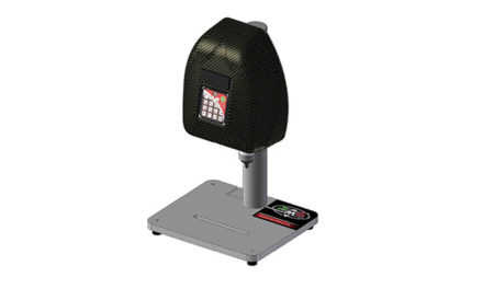 Znakowarka mikropunktowa RMU model Eco
