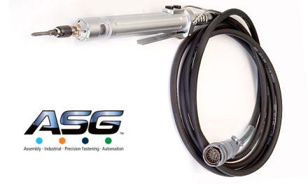Przewody do narzędzi ASG serii SD
