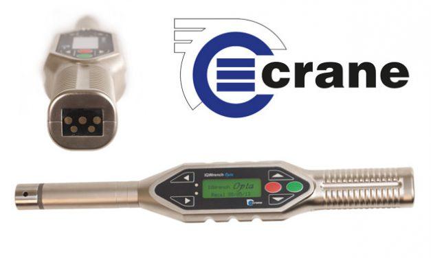 Klucz dynamometryczny elektroniczny IQWrench2 Opta