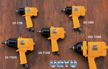 Klucze-Uryu-UXR-T