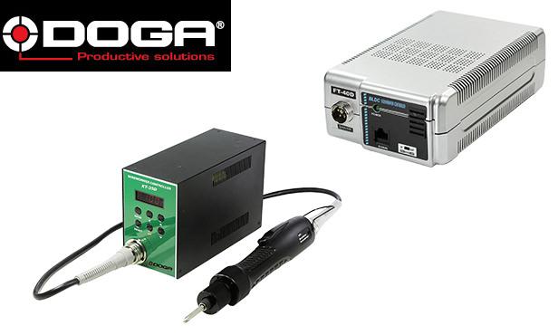 Kontrolery / zasilacze Doga do serii GX, GY, HD i SD