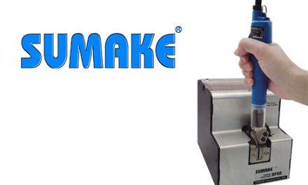 Podajniki SUMAKE serii SF60
