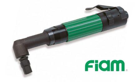 Klucze kątowe FIAM ze sprzęgłem poślizgowym