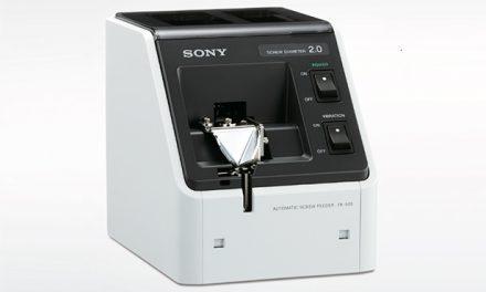 Podajnik Sony serii FK-505