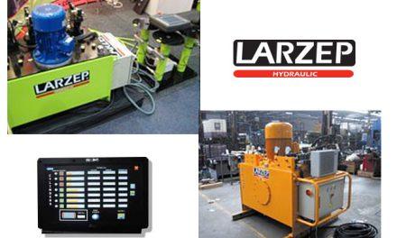 Systemy synchroniczne LARZEP HS04030
