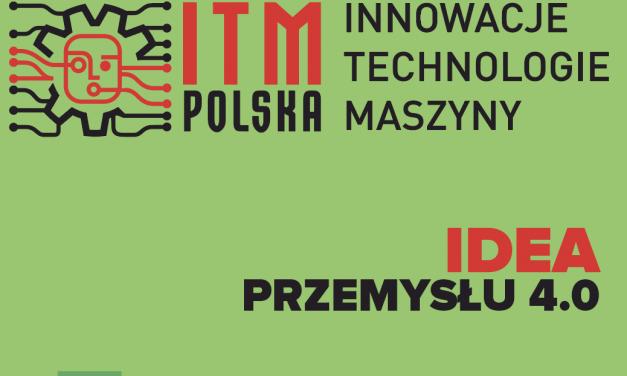 Mach-Tool 2019 Poznań 4-7.06
