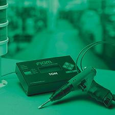 montaż elektroniki dtm