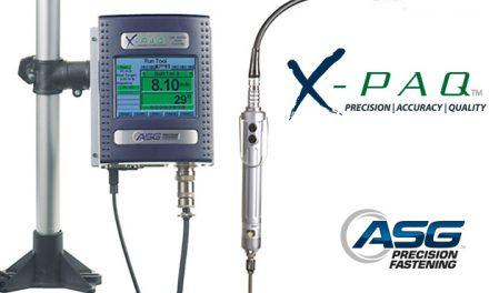 System X-PAQ ASG
