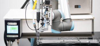 automatyzacja produkcji, przemysł 4.0