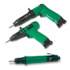 pneumatyzne narzędzia montażowe