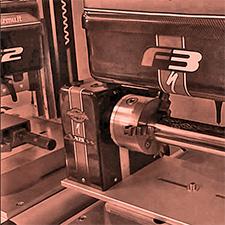 Znakowanie laserowe i mikropunktowe DTM